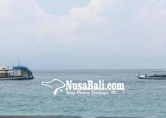 Nusabali.com - warga-keluhkan-ponton-diving-di-nusa-penida