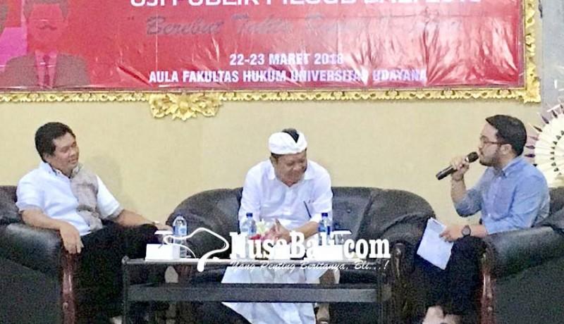 www.nusabali.com-guru-besar-dan-mahasiswa-unud-uji-paslon-mantra-kerta