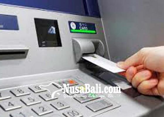 Nusabali.com - perbankan-harus-percepat-migrasi-atm-ke-chip