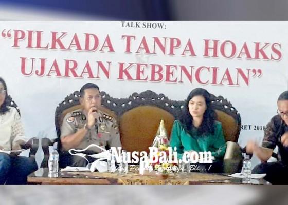 Nusabali.com - jelang-pilkada-bali-tergolong-aman-dari-hoaks