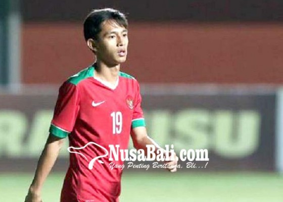 Nusabali.com - hanis-saghara-siap-sikat-timnas-jepang