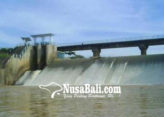 Nusabali.com - bws-normalisasi-4-sungai-dan-cekdam
