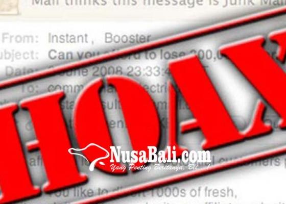 Nusabali.com - peradah-gelar-diskusi-tangkal-hoax