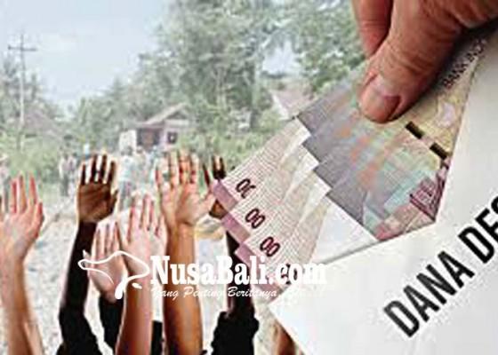 Nusabali.com - perubahan-status-kelurahan-jadi-desa-badung-tegaskan-tak-terkait-dana-desa