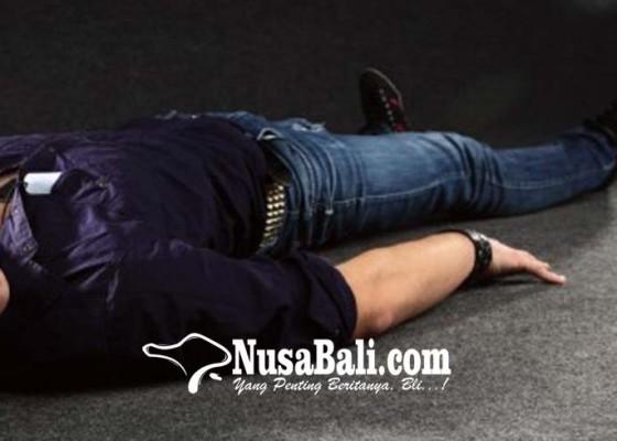 Nusabali.com - nelayan-ditemukan-lemas-di-rumpon