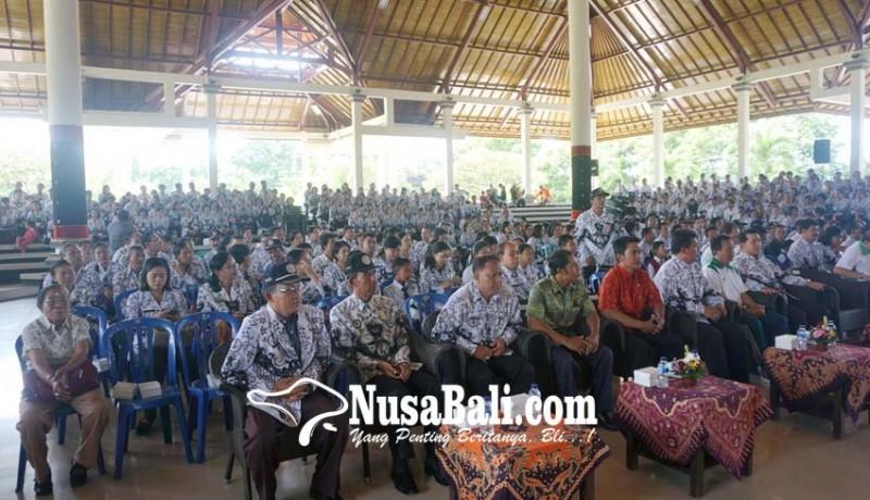 www.nusabali.com-guru-sd-dan-smp-di-klungkung-akan-dimutasi