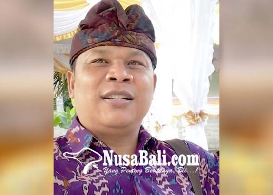 Nusabali.com - segera-dilantik-dauh-wijana-kawal-bandara-buleleng