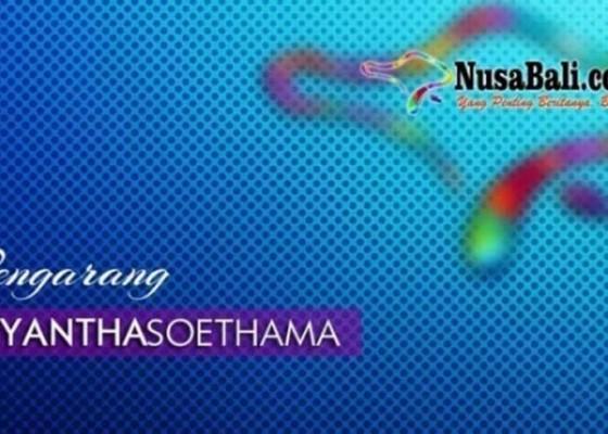 Nusabali.com - nyepi-di-hotel