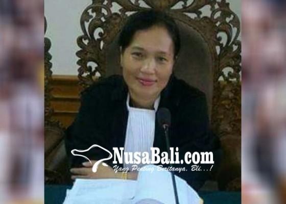 Nusabali.com - wigunawati-kembali-bertarung-ke-dpd-ri