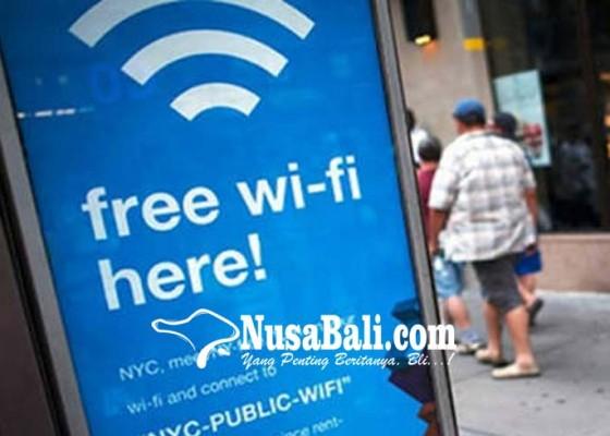 Nusabali.com - 982-titik-di-badung-dipasang-wifi
