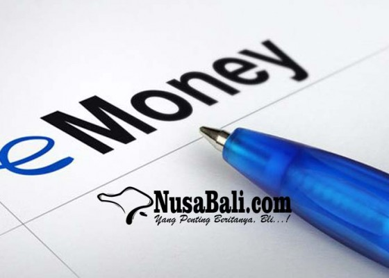 Nusabali.com - perbankan-didorong-akomodasi-e-money