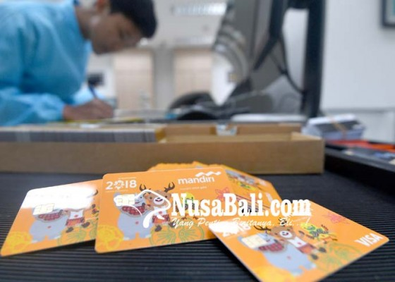 Nusabali.com - pencetakan-kartu-debit-chip