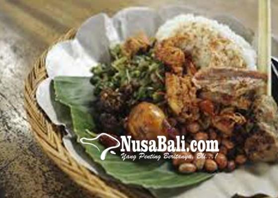 Nusabali.com - kuliner-dominasi-ekonomi-kreatif-bali