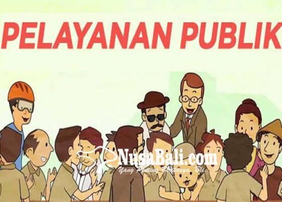 Nusabali.com - bali-daerah-paling-minim-maladministrasi-pelayanan-publik