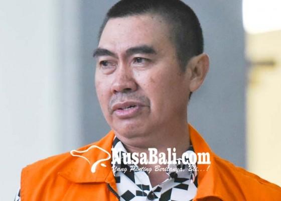 Nusabali.com - 2-calon-wali-kota-malang-ditahan-kpk