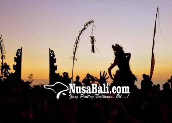 Nusabali.com - itdc-gelar-bali-heritage-food-festival