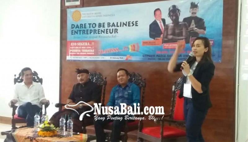 www.nusabali.com-inkubator-bisnis-unhi-siap-cetak-wirausaha-muda