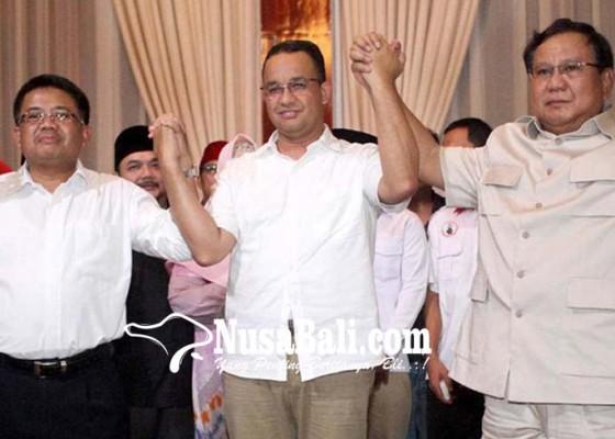 Nusabali.com - anies-baswedan-kandidat-cawapres-prabowo