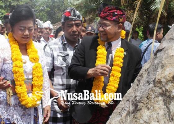 Nusabali.com - hari-keluarga-bumi-dijiwai-spirit-karangasem
