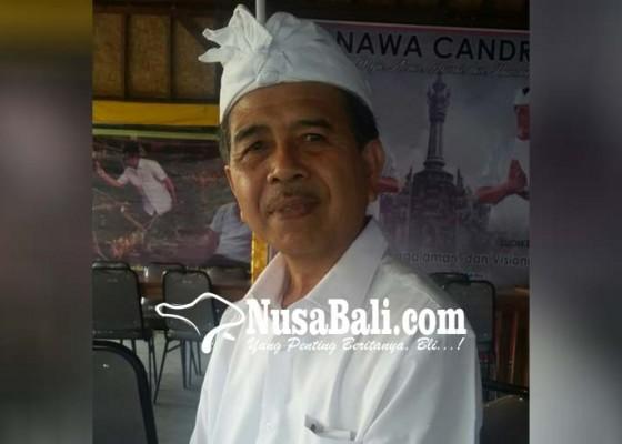 Nusabali.com - mantan-kadisbud-bali-nyaleg-di-golkar