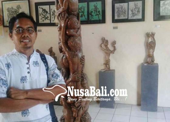 Nusabali.com - jejak-sejarah-seni-pahat-di-ubud