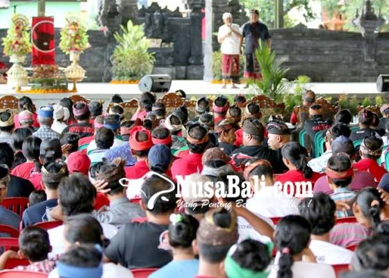 Nusabali.com - 13-desa-di-kubutambahan-siap-menangkan-kbs-ace