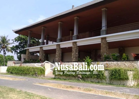 Nusabali.com - museum-subak-telan-rp-30-miliar