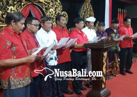 Nusabali.com - ratusan-banteng-sepuh-bulat-tekad-menangkan-kbs-ace