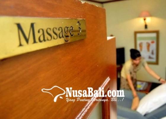 Nusabali.com - 60-persen-tempat-spa-di-badung-diduga-belum-berizin