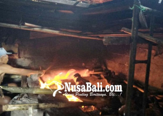 Nusabali.com - pedagang-babi-guling-tolak-pesanan