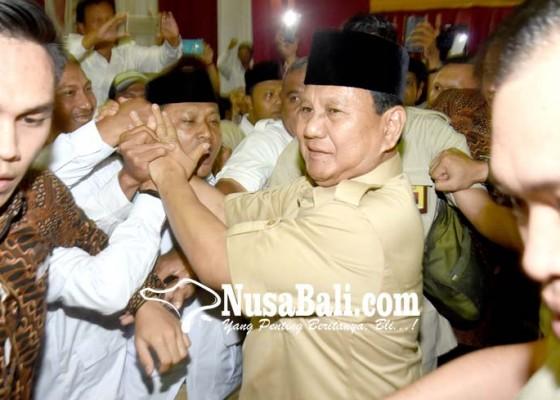 Nusabali.com - demokrat-tantang-prabowo-ungkap-elite-goblok