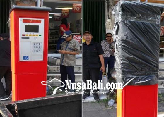 Nusabali.com - tabanan-segera-terapkan-parkir-elektronik