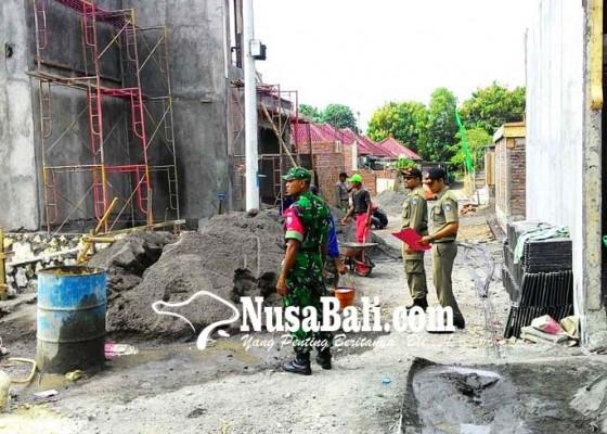 Nusabali.com - puluhan-pemilik-bangunan-tak-berizin-akan-disidang-tipiring