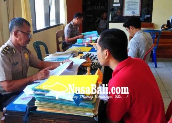 Nusabali.com - kapolres-rekrutmen-calon-polisi-gratis