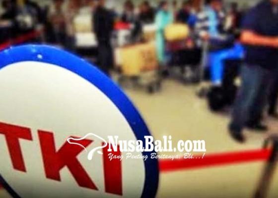 Nusabali.com - manajer-perusahaan-penyalur-tki-dipolisikan