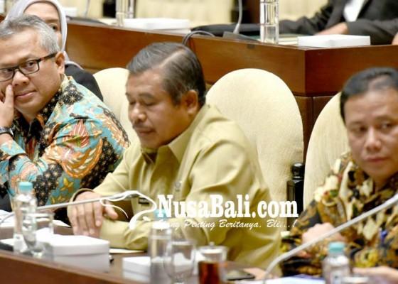 Nusabali.com - kpu-minta-caleg-setor-laporan-harta-kekayaan