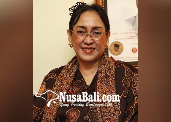 Nusabali.com - sukmawati-soekarnoputri-dipolisikan