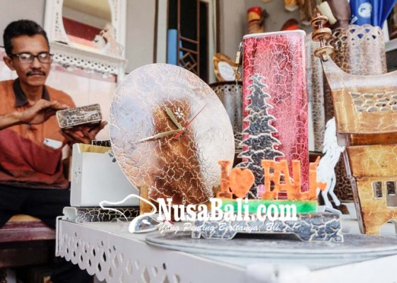 Nusabali.com - kerajinan-paralon-bakar