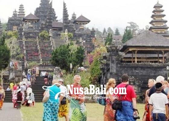 Nusabali.com - putri-bali-dorong-tempat-wisata-dibenahi