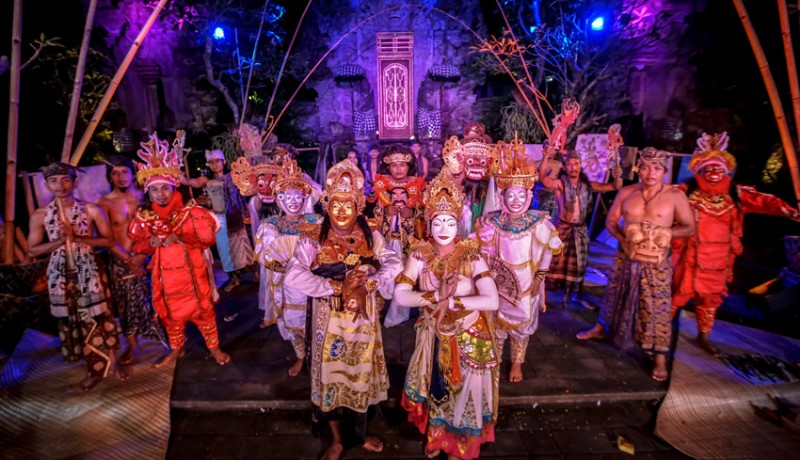 www.nusabali.com-balinese-living-arts-destinasi-wisata-budaya-populer-di-ubud