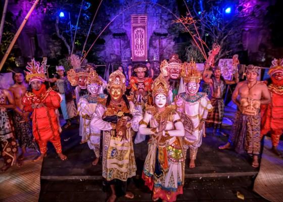 Nusabali.com - balinese-living-arts-destinasi-wisata-budaya-populer-di-ubud