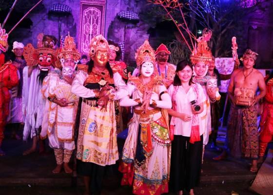 Nusabali.com - ubuds-celebrated-premier-evening-show-performance
