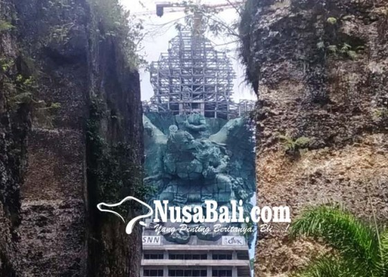 Nusabali.com - patung-gwk-ditarget-rampung-sebelum-pertemuan-imf