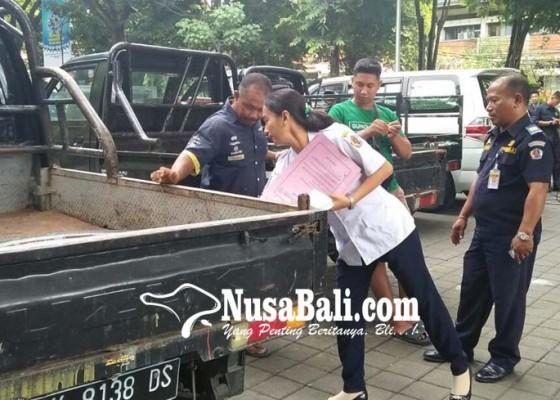 Nusabali.com - uji-kir-keliling-kekurangan-petugas