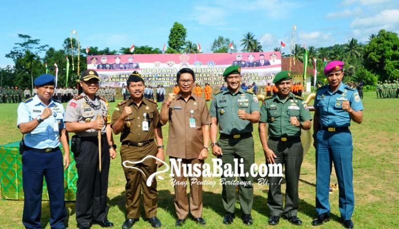 www.nusabali.com-sekda-badung-buka-kegiatan-tmmd-ke-101-provinsi-bali-di-petang