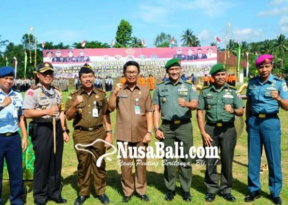 Nusabali.com - sekda-badung-buka-kegiatan-tmmd-ke-101-provinsi-bali-di-petang