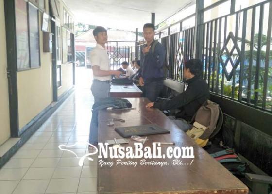 Nusabali.com - berkas-pendaftaran-polri-masih-nihil
