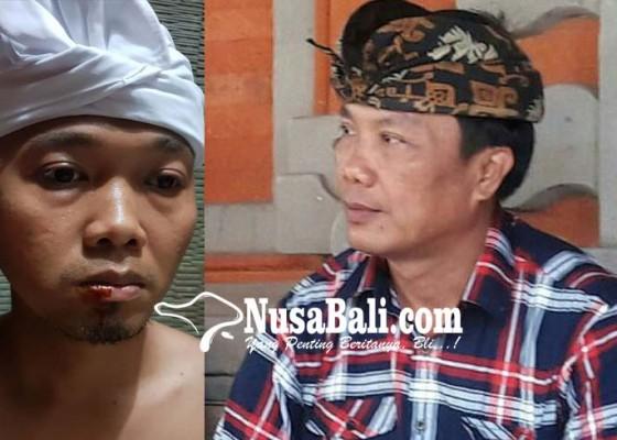 Nusabali.com - anak-anggota-dprd-karangasem-dianiaya-oknum-pecalang-di-jalan