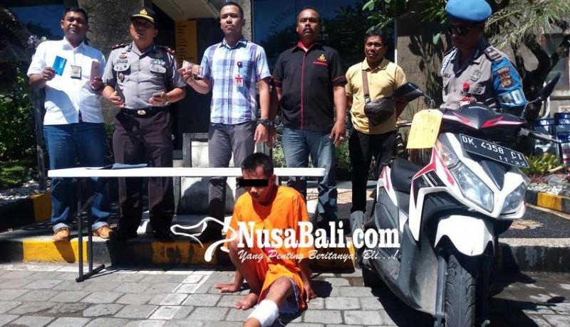 www.nusabali.com-kejar-kejaran-dengan-polisi-pelaku-jambret-didor