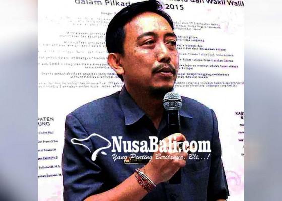 Nusabali.com - kpu-kumpulkan-lo-calon-dpd-ri